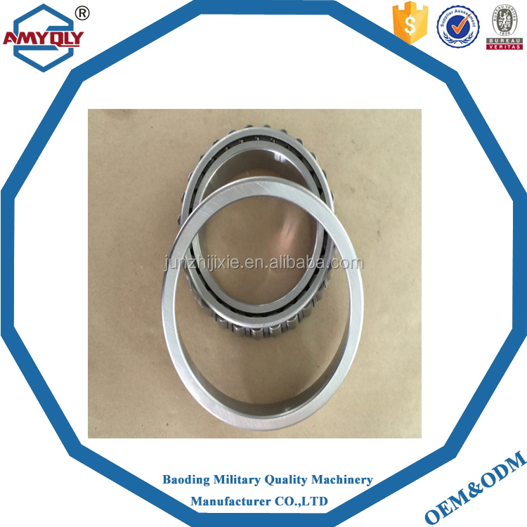 New Best-Selling roller tapered bearing 32972