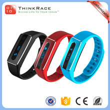 Popular new style activities remind moving target setting smart movement healthy bracelet