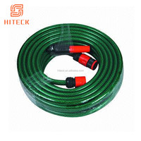 Best price of light tensile strength mpa water conveying 1 garden hose Chinese manufacturer