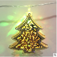 Metal Christmas Decoration/ Christmas Tree