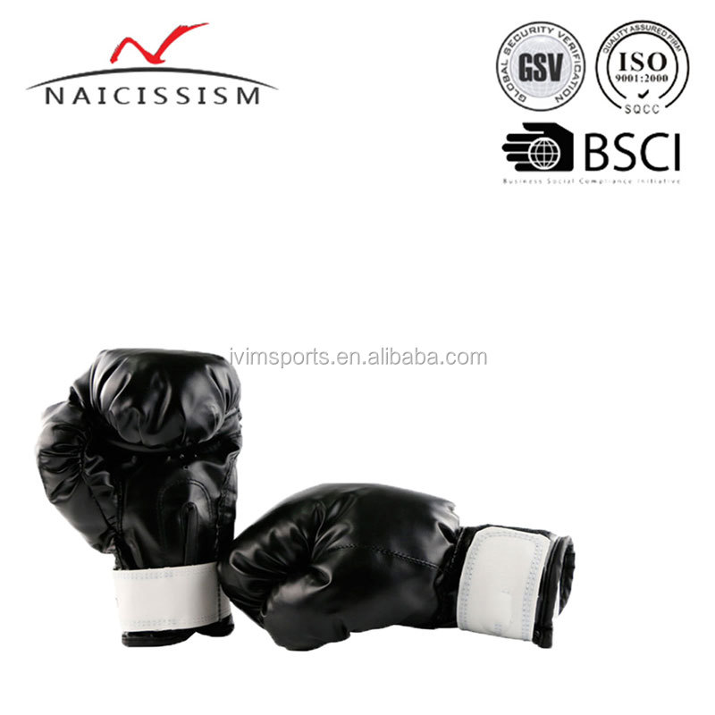 personalized manufactures boxing gloves