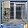 Fabulous well-suited hot sale new design outdoor strong steel pet house/dog cages/runs/kennels