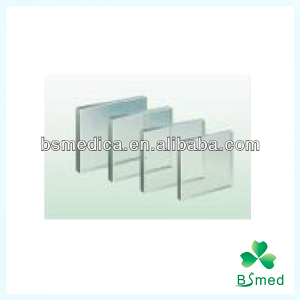 BS0466 X ray Radiation Protection Lead Glass