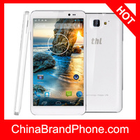 Original THL T200 32GB White, 3G Phablet
