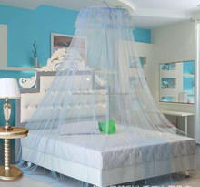 Customized Design Cotton Mosquito Net For Bed Canopy
