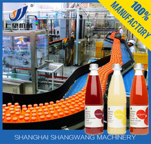 Juice Filling Machine, Beverage Bottling Equipment, Juice Production line