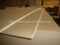 TCB fireproof interior glass fiber cement wall paneling