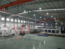 2700mm double-sided extrusion laminating and coating machine for PP woven