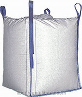 double warp high strength,high weight jumbo bag with top skirt