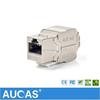 AUCAS 8p8c RJ45 Indoor Cat6 FTP