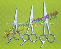 Dog Pet Grooming Shear Scissor Set 5,1/2 6,7 1/2
