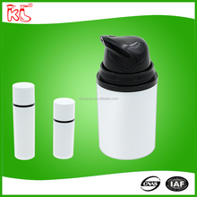 15ml 30ml 50ml plastic airless lotion pump bottles for make-up