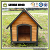 SDD004 wooden dog crate puppy dog kennel