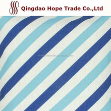 100% Polyester Fabric 75DX100D 108X78 Printed Plain Weave 258cm 75gsm