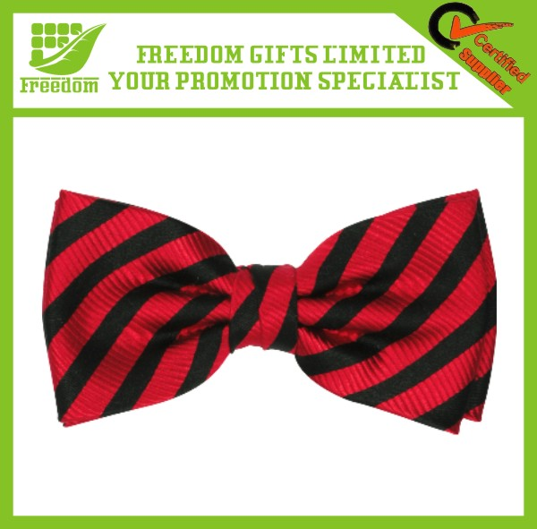 Cheap Price and Good Quality 100% Silk Bow Tie