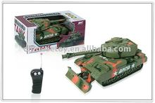 1:24 Military RC Tank ZY98566