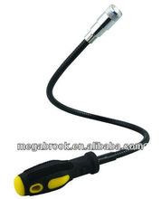 Magnetic Flexible Pickup tool with Led Light