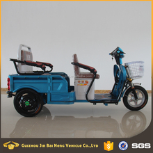 60v passenger tricycle 3 wheel scooter motor adult electric tricycle