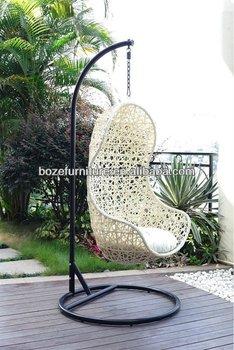 Outdoor Garden Furniture Patio Wicker Swing Chairs Buy Wicker Swing Chairs Outdoor Garden