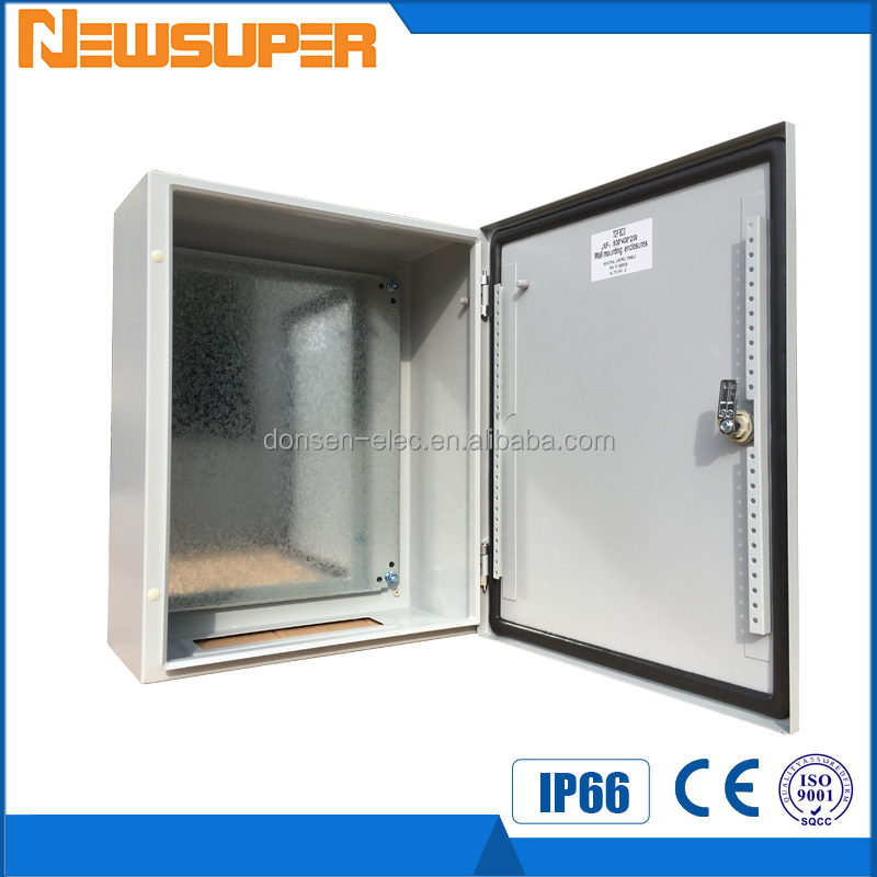 Factroy Price And Good Quality Wall Mount Enclosure,Metal Enclosure ...