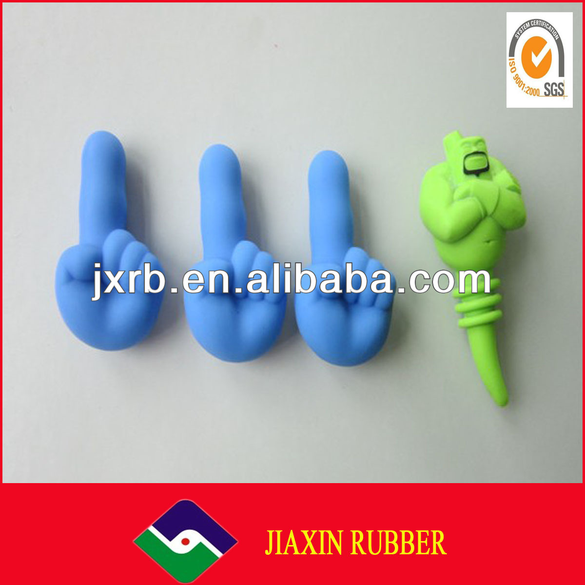 2014 factory price wholesales fashioned hot water bottle stopper