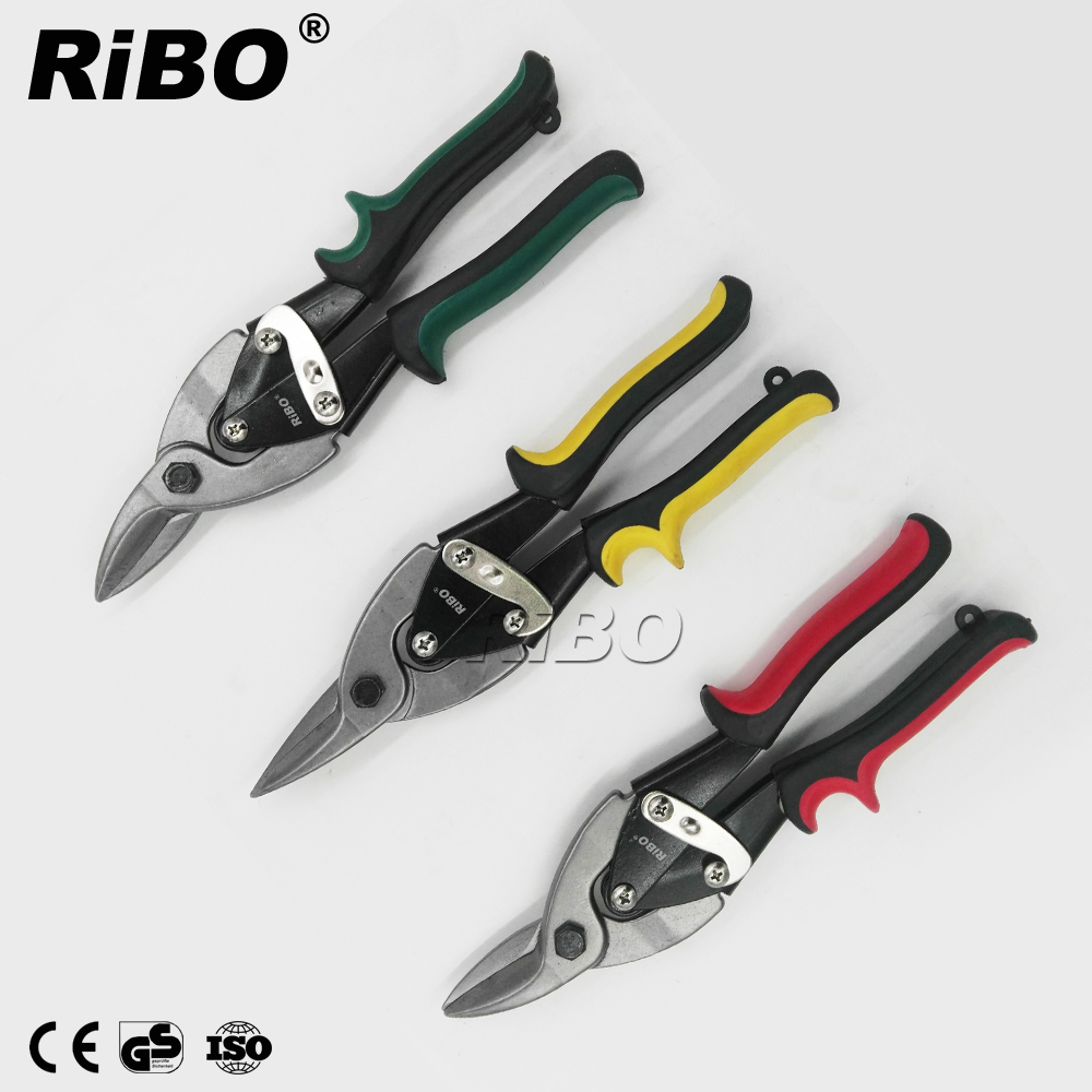 Premium Quality Wholesale Price Aviation Tin Snips Sheet Metal Nibbler Hand Tool