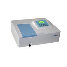 China UV/VIS Spectrophotometer for Organic Inorganic Chemical Life Sciences Food Medicine Health Agriculture