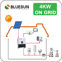 Complete solar energy system 40000kw solar power system off grid