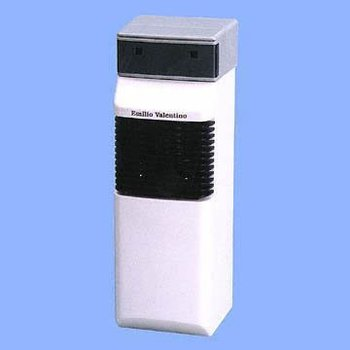 Air Freshener Dispenser With On/off Sensor Switches