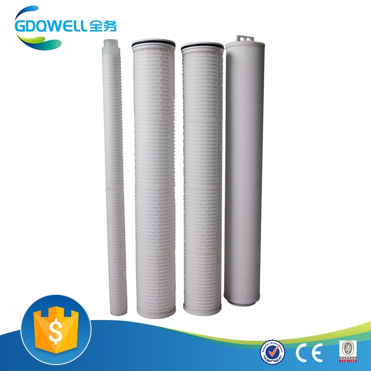 High Demand Antibacterial Sediment Filter with Good Quality