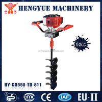 earth auger drill bits manual earth auger hand auger price