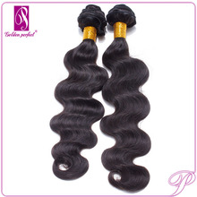 100% Unprocessed Virgin Tropic Tight Body Wave Brazilian Human Hair Extension