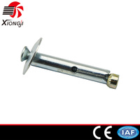 OEM Stainless Steel Versatile Stone Vibration Carbon Steel Factory Price Stainless Steel 304 316 Sleeve Anchor Fastener