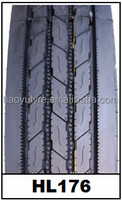 LIONSTONE brand 11R24.5 295/80R22.5 hot sell high quality truck and bus tyre