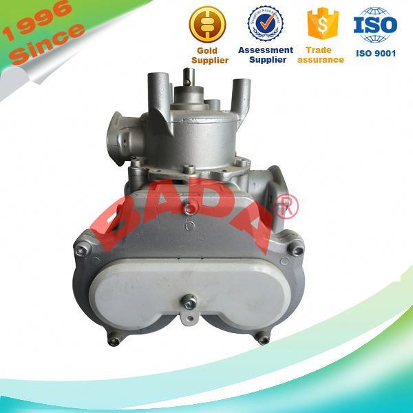 Easy to control good quality low price fuel oil flow meter from China