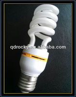 Mini-spiral T2 7MM 5W 7W 9W 11W ESL / CFL energy saving lamp