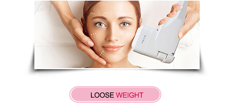 Vaginal Tightening Hifu 2 In 1 Facial Lift Device Hifu Vaginal Tightening Machine Skin Tightening Face Lifting