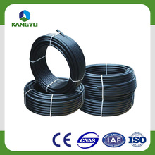 hdpe pipe list black plastic water pipe roll farm irrigation pipe