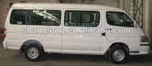 15 Seats Chinese Left Hand Drive Minibus