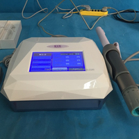 High intensity focused ultrasound HIFU vaginal tightening machine/vaginal tightening device