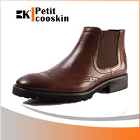 professional design fctory high neck men boot