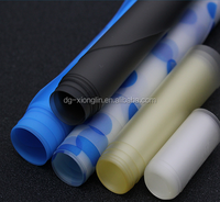 Xionglin thermoplastic polyurethane Transparent/Fog tpu Film For Shoes, Handbag, Raincoat, Logo, Medical Product, Inflatable toy