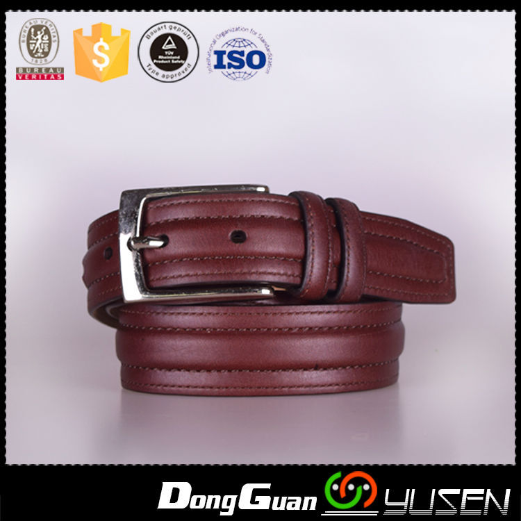 Hot Sell Casual Jean Style Western Belts For Men