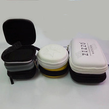 tool packaging white padded storage case with customer printing