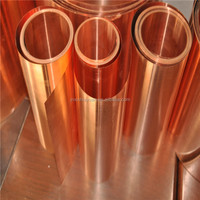 T3 rolled thin copper foil tape lowes in alibaba china