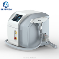 pigmentation removal ND YAG laser tattoo removal machine