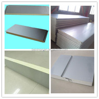 Mobile home ceiling wall panel /pu board
