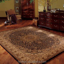 Elegant exhibition carpet wall to wall shaggy carpet