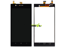 2017 latest new !!! mobile phone accessories lcd display for lenovo k900, repair replacement lcd for lenovo k900