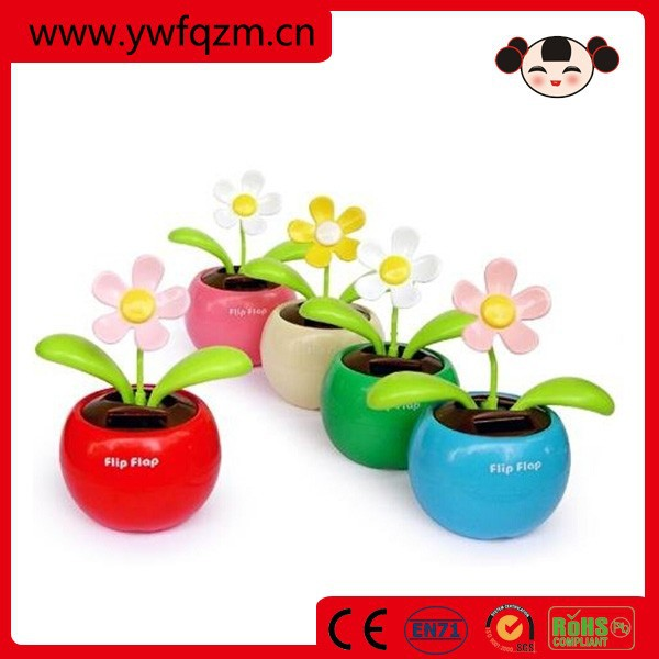 gifts,artificial flower,solar products sunflower